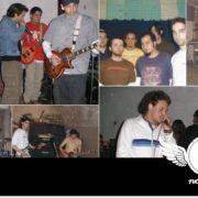 CRIOS - TucumanRock