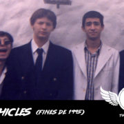 Los Chicles - Fines de 1995 - TucumanRock