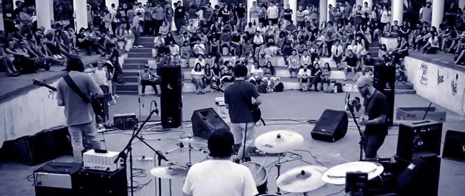 Senegal Grindcore Mafia - Rock en Tucumán
