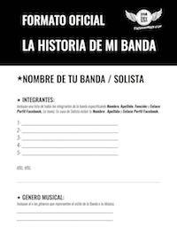 TucumanRock La Histora De Mi Banda FORMATO OFICIAL Guia pdf