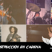 DEC - Destruccion En Cadena - TucumanRock