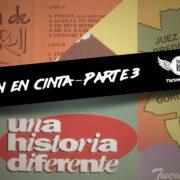 Tucuman en Cinta – Parte 3 - Eduardo Marce - TucumanRock