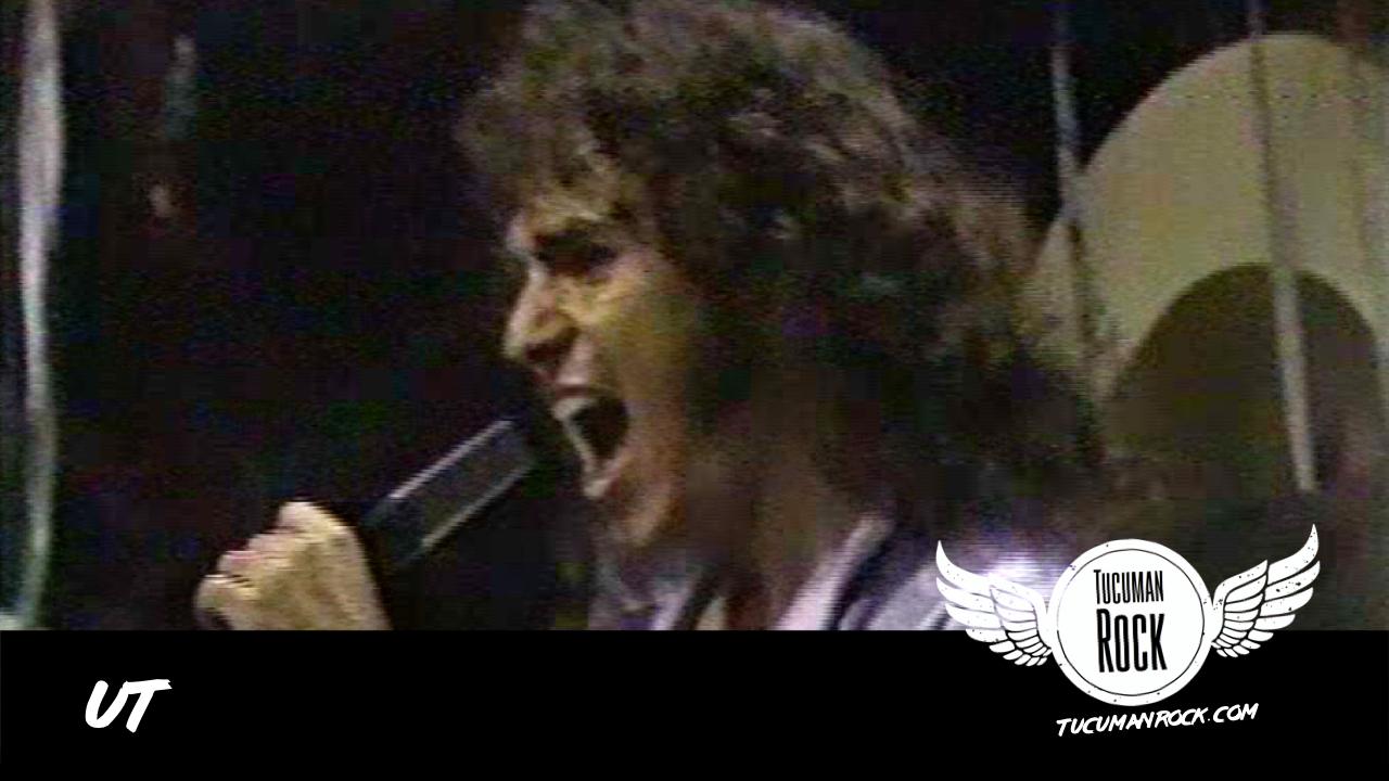 UT - Vamos a Cambiar - Navidad 1987 - TucumanRock