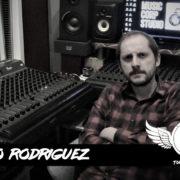 Ramiro Rodriguez - De Músico a Productor - TucumanRock
