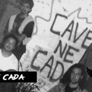 El Famoso Tierral De Las Piedras- Cave Ne Cadas - TucumanRock