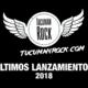 TucumanRock - Últimos Lanzamientos 2018